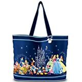 The Wonderful World Of Disney Tote Bag by The Bradford Exchange