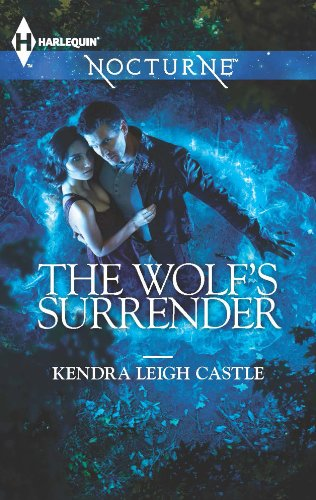 Kendra Leigh Castle - The Wolf's Surrender