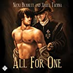 All for One | Nicki Bennett,Ariel Tachna