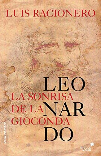 La sonrisa de Gioconda de Luis Racionero