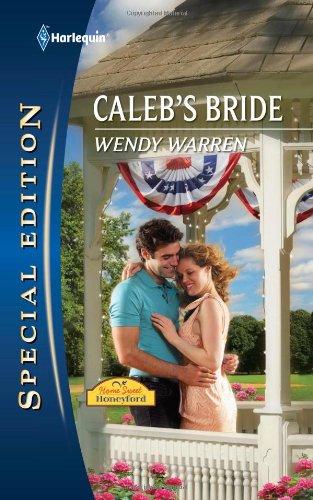 Image of Caleb's Bride