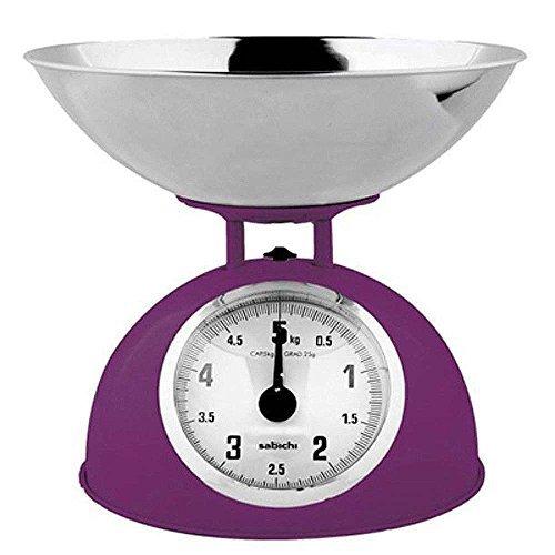 Sabichi I'm A Violet Balance de cuisine - Violet