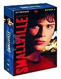 echange, troc Smallville : L'intégrale saison 2 - Coffret 6 DVD