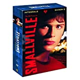 Smallville : L'int�grale saison 2 - Coffret 6 DVDpar Tom Welling