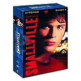 Smallville : L'int�grale saison 2 - Coffret 6 DVDpar Tom Welling