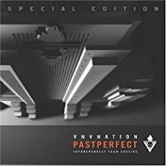 Buy the Pastperfect DVD video by VNV Nation at Amazon.com