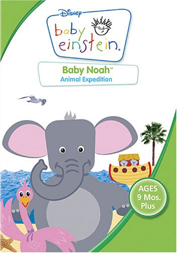 Baby Einstein - Baby Noah - Animal Expedition