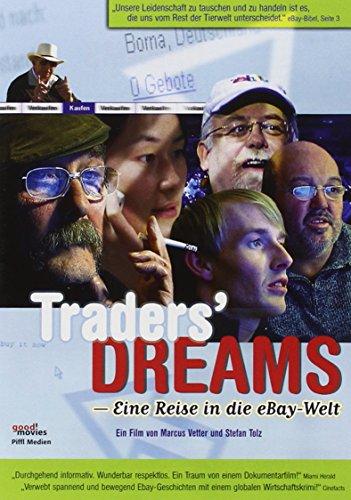 traders-dreams-eine-reise-in-die-ebay-welt-edizione-germania