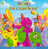 Barney's Great Adventure: The Chase Is On! (Barney) (0140564462) by Guy Davis