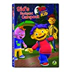 Sid the Science Kid: Sid's Backyard Campout DVD