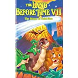 The Land Before Time VII: The Stone of Cold Fireby Rob Paulsen