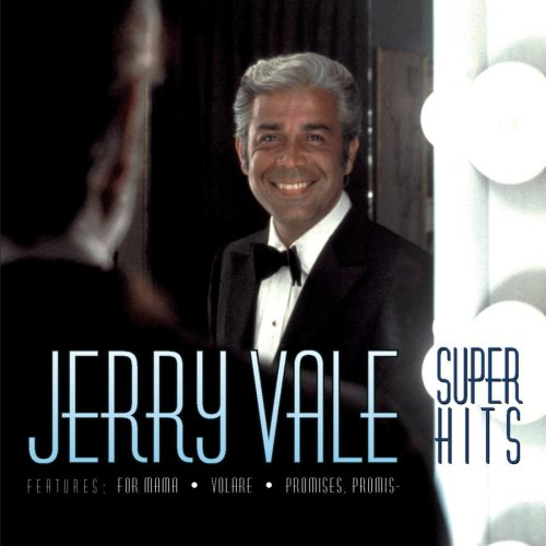 Jerry Vale - An Evening at Rao