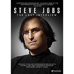 Steve Jobs The Lost Interview
