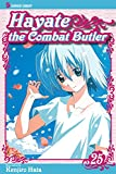 img - for Hayate the Combat Butler, Vol. 25 book / textbook / text book