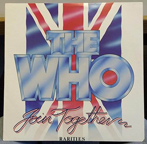 The Who - Who - Join Together - Zortam Music