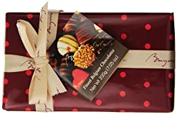 Bruyerre Finest Assortment of Belgian Chololates 7.05 Oz Holiday Gift Box