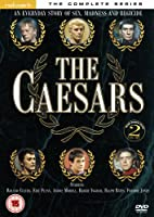 The Caesars - The Complete Series (2 Disc Set) [DVD] [1968]
