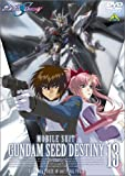 SEED DESTINY 13