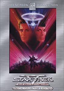 Star Trek V - The Final Frontier (Two-Disc Special Collector's Edition) (Bilingual) [Import]
