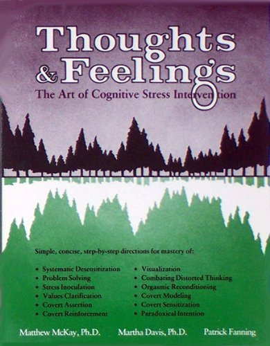 Thought and Feelings: Art of Cognitive Stress