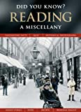Reading: A Miscellany (Did You Know?)