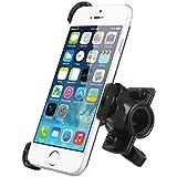 Bestwe Fahrradhalterung für Apple iPhone 6 Handyhalterung / Halteschale / Fahrradhalterung Motorradhalterung (iPhone 6 Fahrradhalterung)