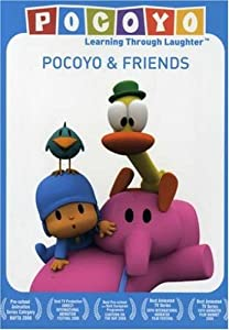 Pocoyo: Pocoyo and Friends [Import]