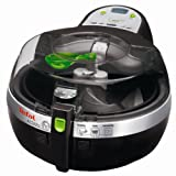 Tefal FZ 7002 Heiluft-Fritteuse ActiFry Gourmet Edition