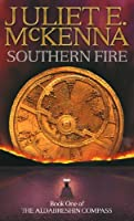 Southern Fire: The Aldabreshin Compass Book 1