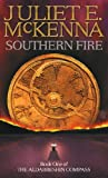 img - for Southern Fire (Aldabreshin Compass) book / textbook / text book