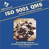 Bizmanualz(tm) ISO 9001 QMS Policies, Procedures & Forms