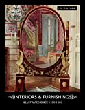 img - for Interiors and Furnishings: Illustrated Guide 1500-1800 book / textbook / text book