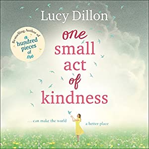 One Small Act of Kindness Audiobook