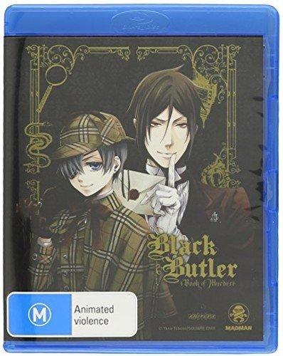 Black Butler: Book Of Murder (Ova) (Australia - Import)
