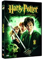 Harry Potter et la Chambre des Secrets [Édition Single]