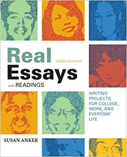 Real Writing: Paragraphs and Essays for College, Work, and Everyday ...