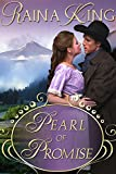 Pearl of Promise (A Sweet Mail Order Bride Western) (The Brides of Carville Book 1)