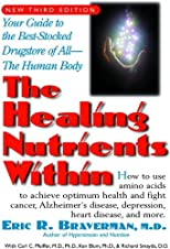 The Healing Nutrients Within