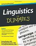 Linguistics For Dummies