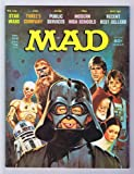 img - for Mad Magazine No. 196 (Star Wars on Cover) book / textbook / text book