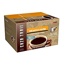 Caza Trail Single Serve Cup for Keurig K-Cup Brewers from Caza Trail