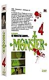 echange, troc Monster, box 4/5 - Coffret 4 DVD