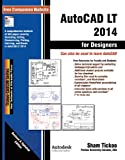 img - for AutoCAD LT 2014 for Designers book / textbook / text book