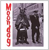 Image of Moondog: The Viking of Sixth Avenue
