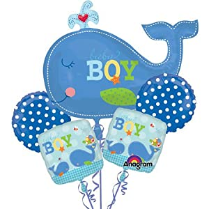 whale theme baby shower singapore beauty lifestyle parenting