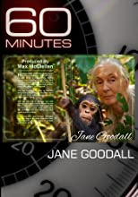 60 Minutes - Jane Goodall