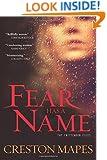Fear Has a Name: A Novel (The Crittendon Files)