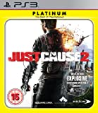 Just Cause 2 - Platinum (PS3)