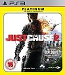 Just Cause 2 - Platinum (PS3)