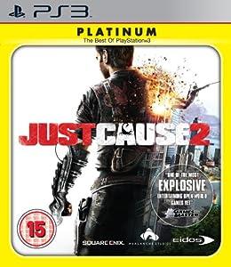 Just Cause 2 [Platinum] [UK Import]